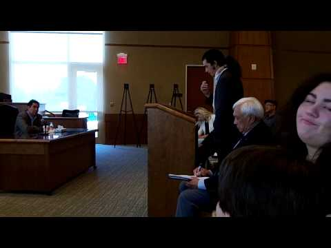 Part 3 : DOI Native Hawaiian Recognition Hearing in Connecticut August 7, 2014