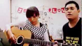 詩篇23篇(guitar cover)