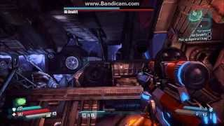 Borderlands : The Pre-sequel - Regolith Range Complete Challenge