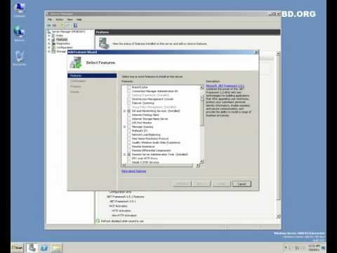 Microsoft Windows Server 2008 R2 Sp1 - Server Update Services 3.0 SP2 (WSUS)