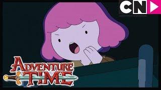 Время приключений | Боннибель Бубыльгум | Cartoon Network