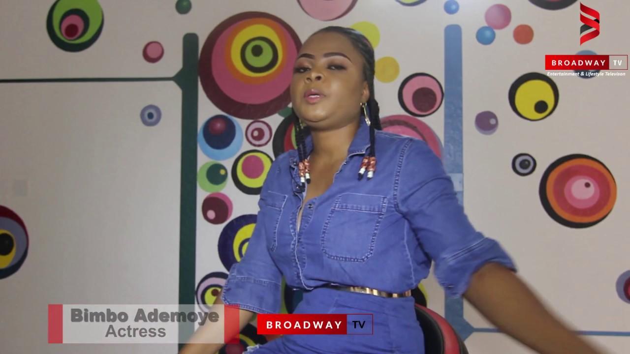 Free Pics Any Bimbo i can act nude if it is necessary - actress, bimbo ademoye - youtube
