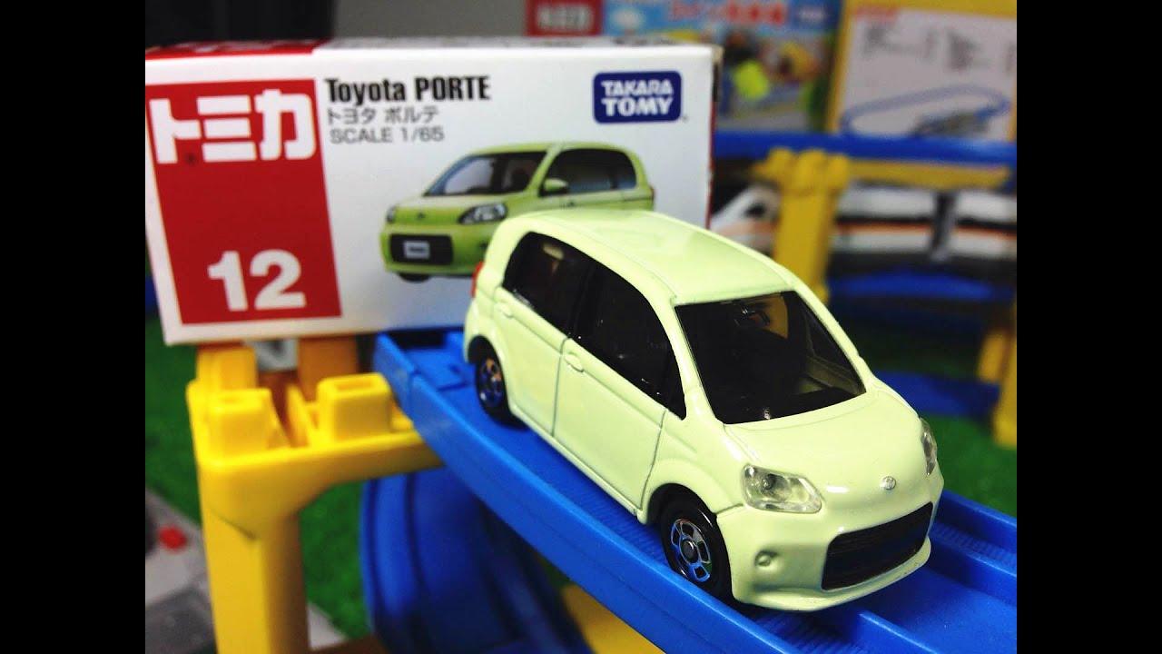 Coche De Juguete Tomica Tomy Aleacion Modelos De Coches Toyota