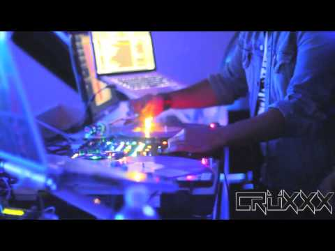 CRUXXX Live at Revel Nightclub (Indianapolis, IN)