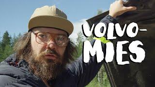 Volvomies - BIISONIMAFIA
