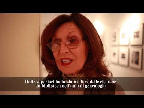 "Hope Herman Wurmfeld at New York University with ""Vintage: Italy 1964"""