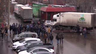 Стрельба и захват заложников на юго-востоке Москвы - прямая трансляция с Иловайской улицы