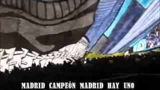 Canciones Ultras Sur (Subtituladas) PARTE 2