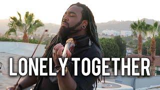 Lonely Together - Avicii ft. Rita Ora (Cover) | DSharp