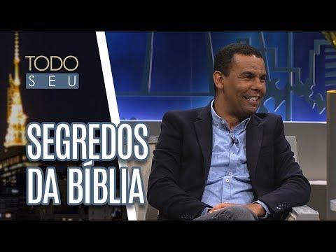 Segredos e curiosidades da Bíblia - Todo Seu 310518