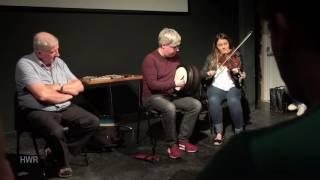 Teacher's recital: Martin O'Neill, Craiceann Bodhrán Festival 2016