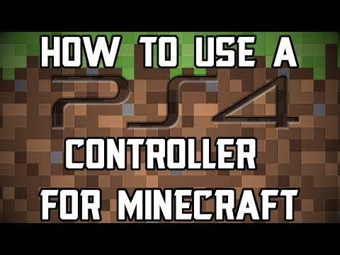 how-to-use-a-ps4-controller-for-minecraft-[pc]