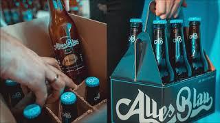 Conheça a Franquia Alles Blau