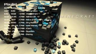 ♪ Minecraft - Volume Alpha ( 30 Minute HD Playlist ) ♪