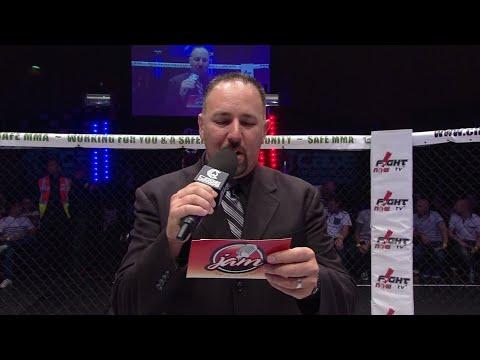CW70: Vincent McRory vs Ron Butler