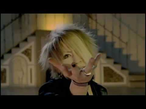 the GazettE - Cassis PV [HQ]