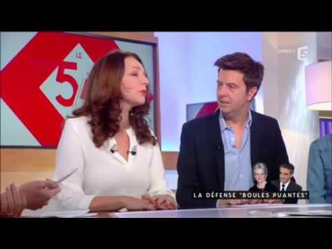 Valérie Boyer vient au secours de Fillon dans Le Pénélope Gate