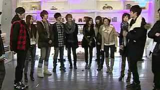 [ENG] Intimate Note - Kara&SS501 [2-5]