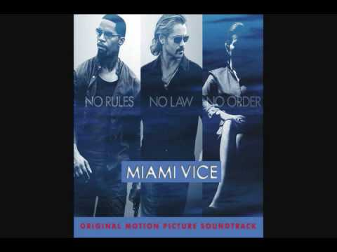Moby Feat. Patti Labelle - One Of These Mornings (Miami Vice Soundtrack)