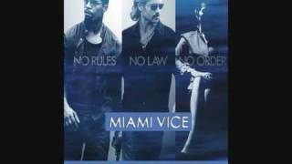 Moby feat. Patti Labelle - One Of These Mornings (Miami Vice soundtrack) thumbnail