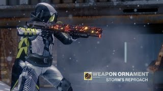 Destiny: Rise of Iron – Eververse Trading Company