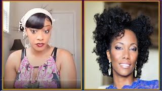 Cynthia G & Christelyn Karazin Discuss Black Women Choosing Better Men