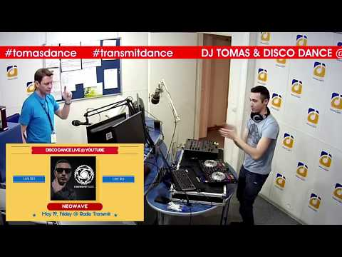 NEOWAVE LIVE @ RADIO TRANSMIT [19-05-2017] ⏩Dance, Music🎧, Talk🎤