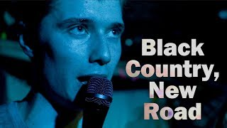 [33.75 MB] Black Country, New Road Live at The Windmill. Independent Venue Week 2019.