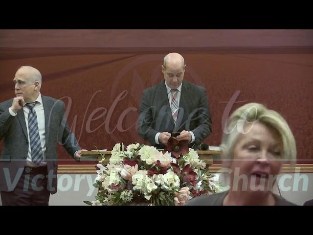 2020 Vision of Faith · 200223 AM · Pastor Jerome Pittman