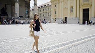 My Favorite City: Belinda Bencic