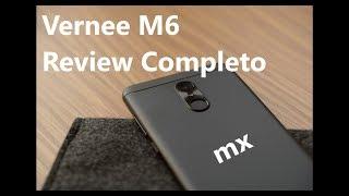 Vernee m6 Review en español