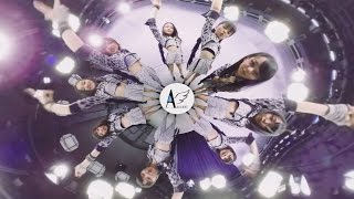 アンジュルム 『次々続々』(360°バージョン)   360°Idol Experience – ANGERME