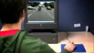 Egzamin teoretyczny na prawo jazdy w UK