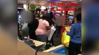 Wild fight breaks out at Indianapolis Chuck E. Cheese's