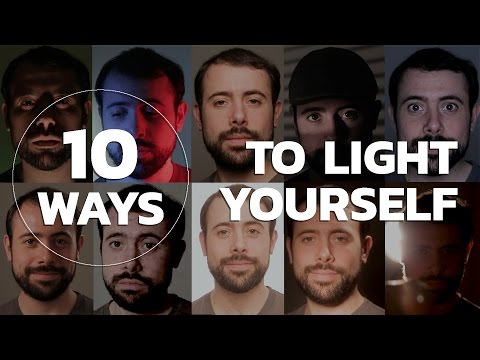 10 Ways to Light Yourself