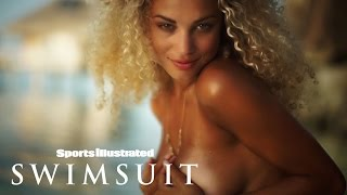 Rose Bertram's SI Swimsuit 2016 Shoot Sexiest Moments | Irresistibles | Sports Illustrated Swimsuit