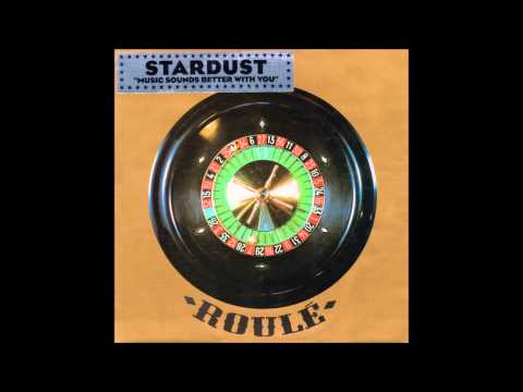 "Stardust - Music Sounds Better with You (12"" Club Mix) (1998)"