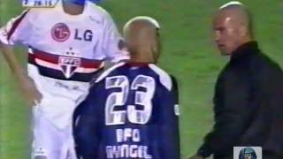 Pedido do Internauta (25/01/2012) - jogos contra o Chivas na Libertadores 2006