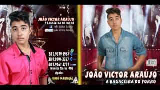 Baixar JOÃO VICTOR ARAÚJO ´A BAGACEIRA DO FORRO´ 2016 VOL2