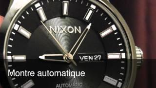 Différence montre à quartz et montre automatique