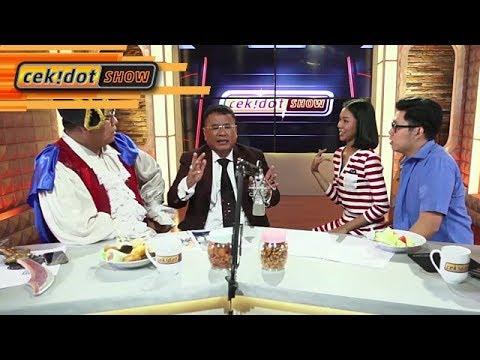 Cekidot Show: Emosi Soal Video di Kolam Renang, Hotman Mau Beli Alexis?