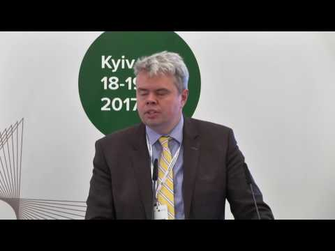 Closing remarks – Dmytro Sologub, National Bank of Ukraine