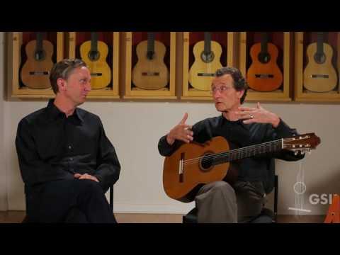 1976 Daniel Friederich - Microtonal Guitar - John Schneider - Part 2 Of 3