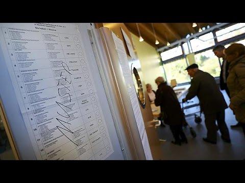Elections en Sarre (Allemagne) : la CDU d'Angela Merkel est menacée