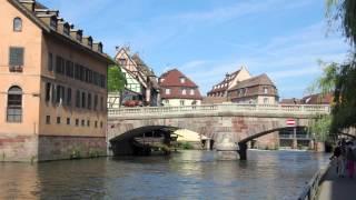 Баден-Баден Шварцвальд Страсбург-август-2012(Поездка в Баден-Баден, Шварцвальд, Страсбург в августе-2012 года. музыка - Игорь Двуреченский., 2013-05-02T00:32:45.000Z)