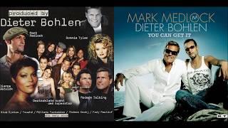 Mark Medlock feat. Dieter Bohlen - 2007 - You Can Get It