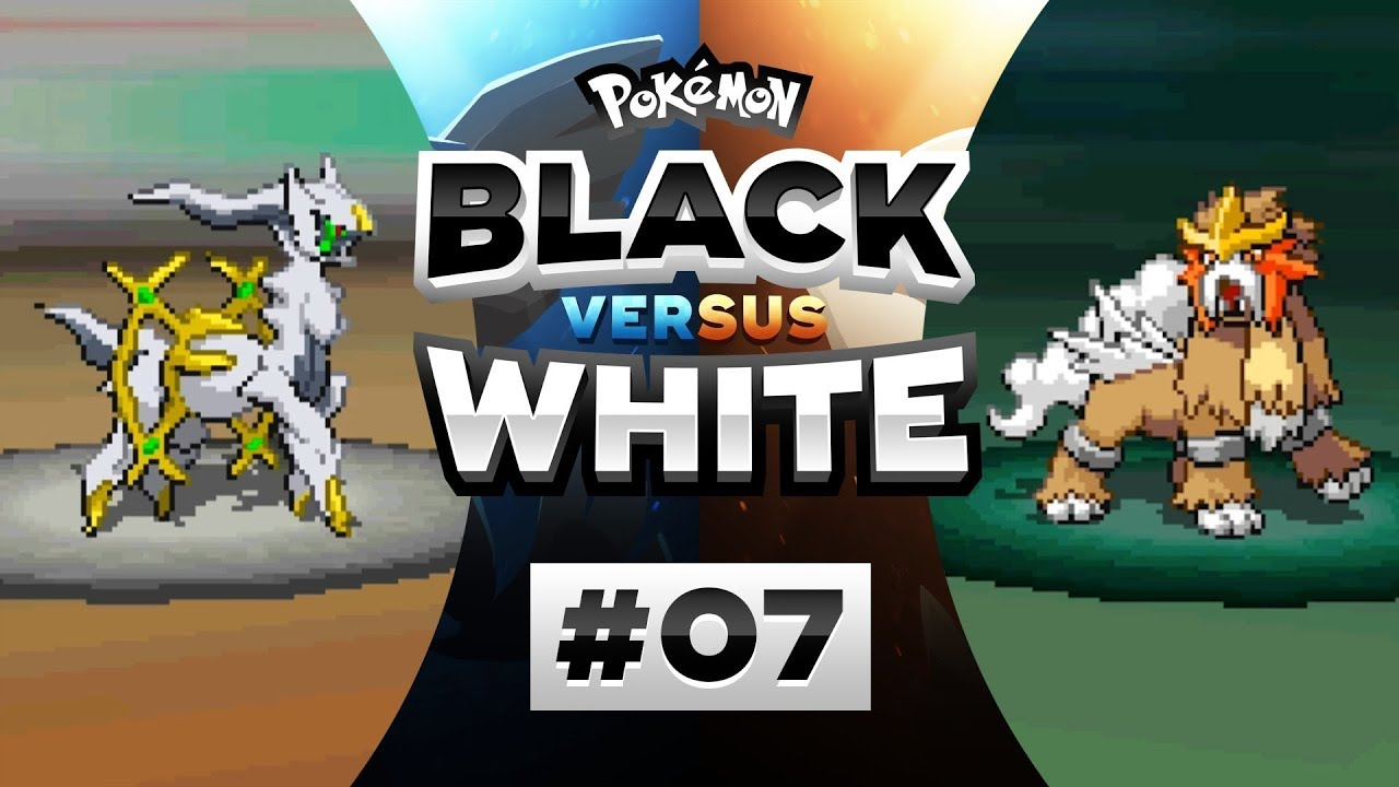 pokemon black online game