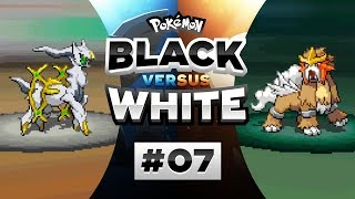pokemon black and white versus ep07 freaking mind games