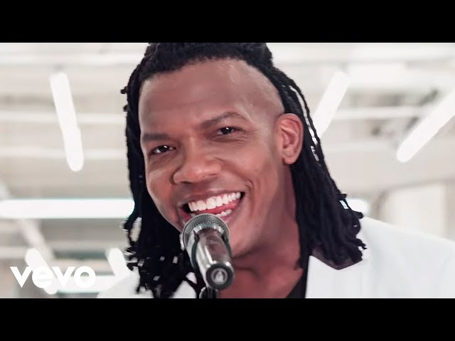 Newsboys - Live With Abandon (Official Video)