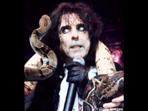 Alice Cooper - Shadow Of Yourself mp3 indir